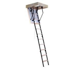 escalier escamotable faible encombrement