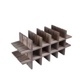 Woodbox Range Bouteille