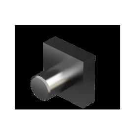 Bouchon pour lisse carré 16*16mm