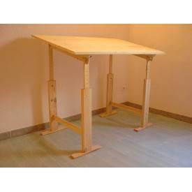 Table architecte