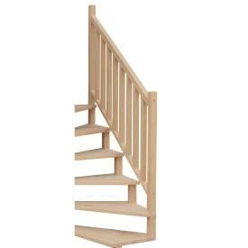 FAISSES - rampe escalier...