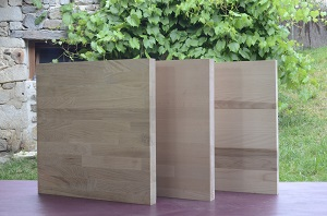 essences de bois pour escalier