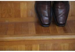 Les solutions pour un escalier qui grince
